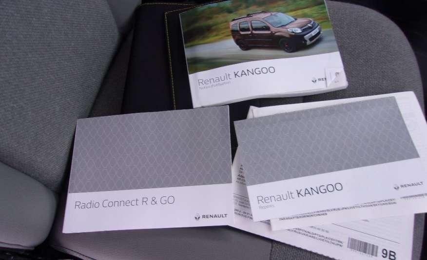 Renault kangoo zdjęcie 34