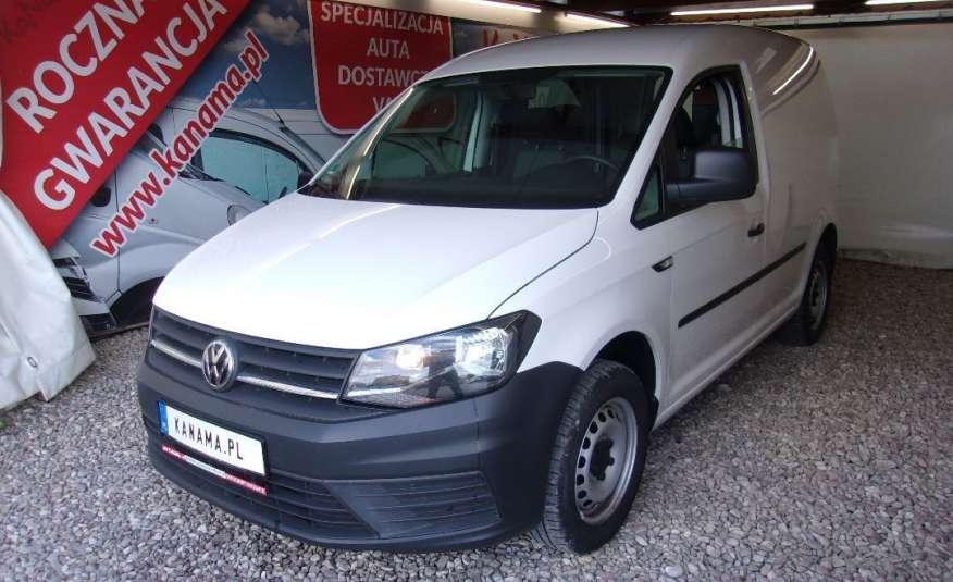 Volkswagen caddy zdjęcie 3