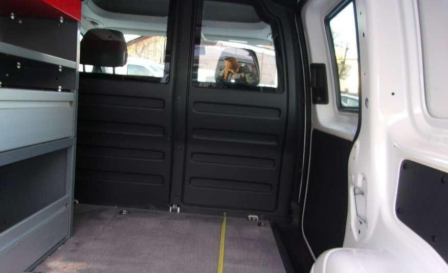 Volkswagen caddy zdjęcie 22