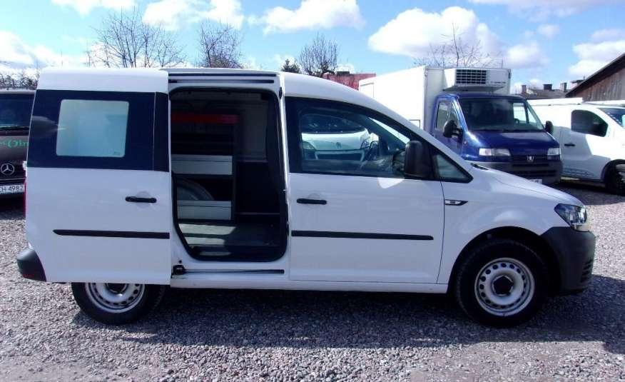 Volkswagen caddy zdjęcie 26