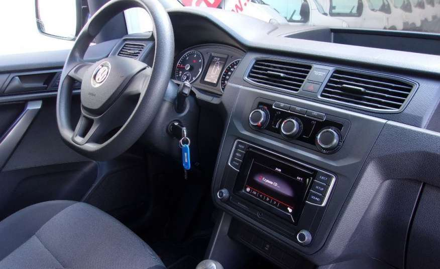 Volkswagen caddy zdjęcie 29