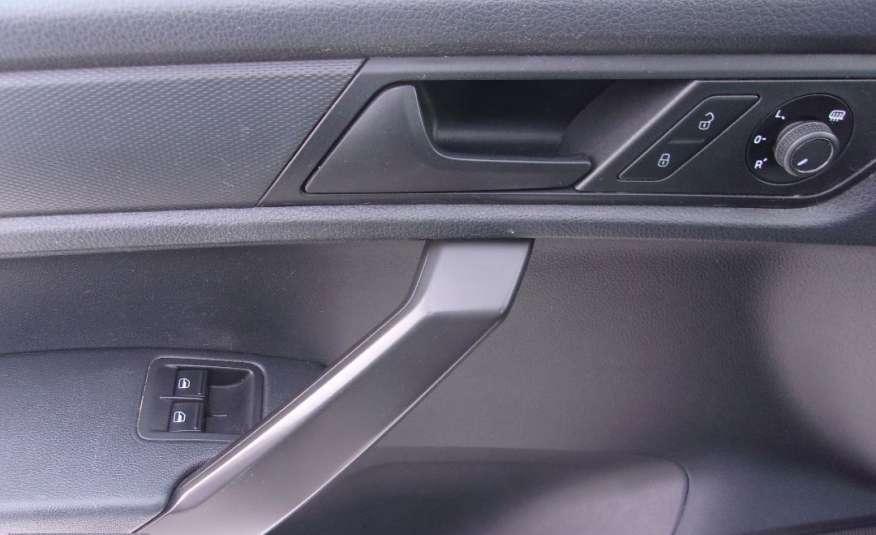Volkswagen caddy zdjęcie 31