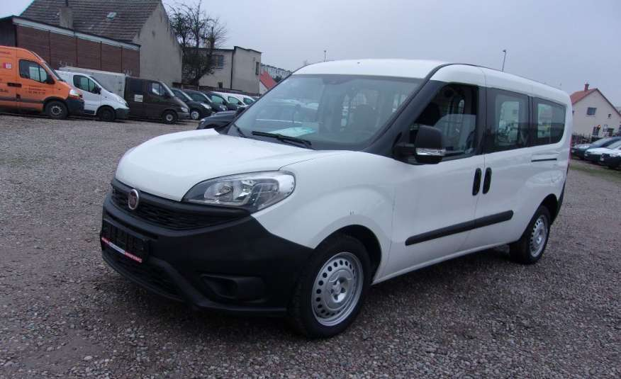 Fiat doblo zdjęcie 3