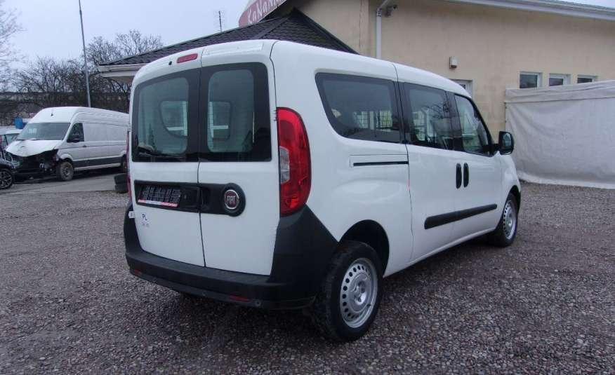 Fiat doblo zdjęcie 7