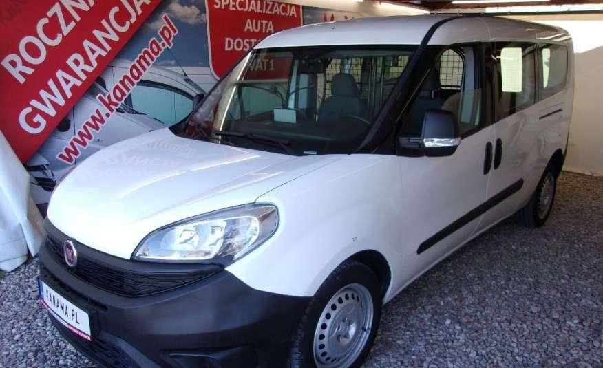 Fiat doblo zdjęcie 10