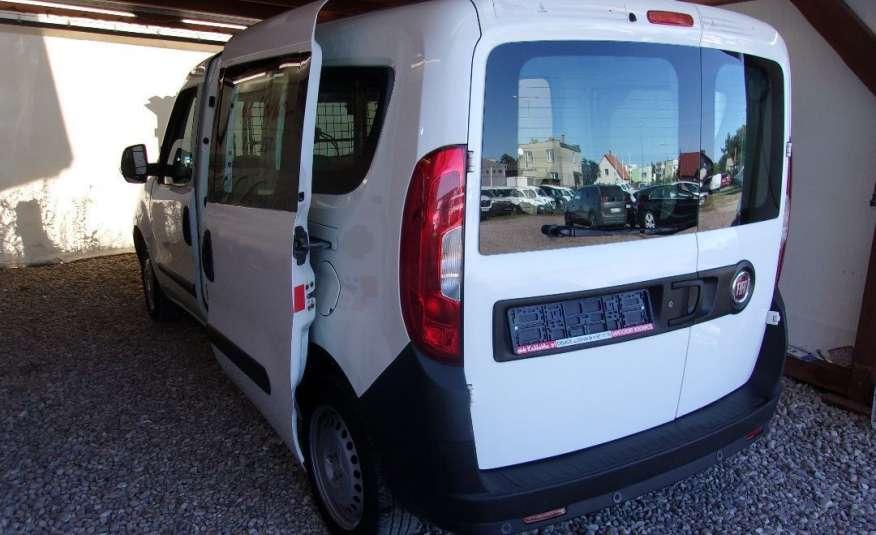 Fiat doblo zdjęcie 14