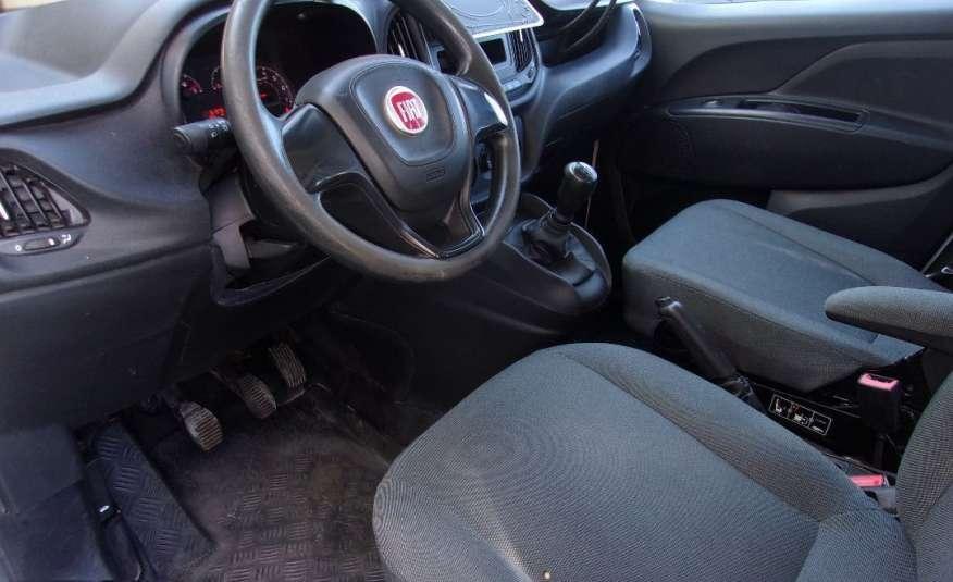 Fiat doblo zdjęcie 21