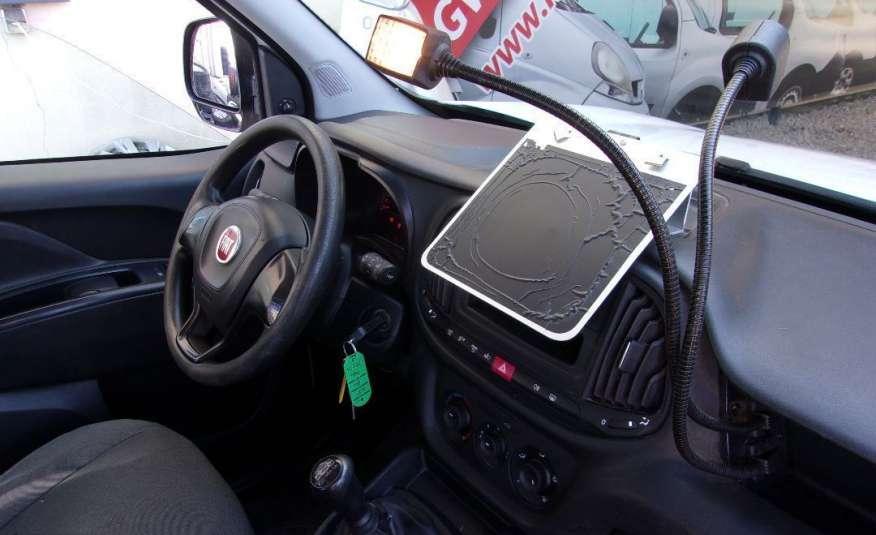 Fiat doblo zdjęcie 23