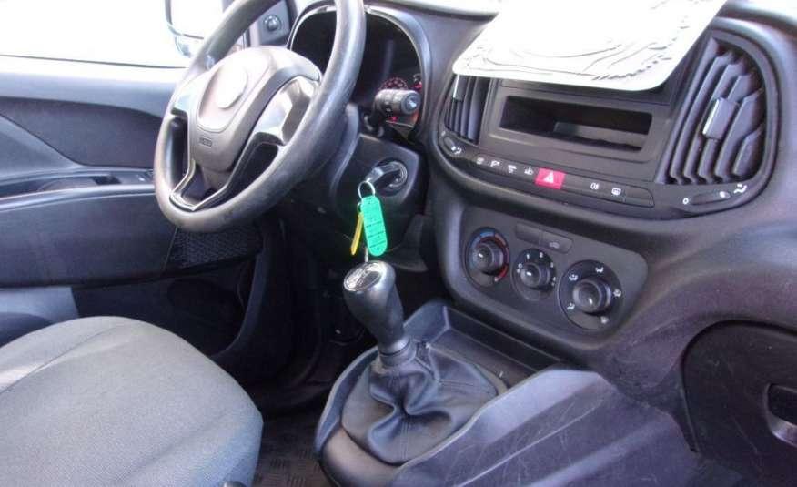 Fiat doblo zdjęcie 24