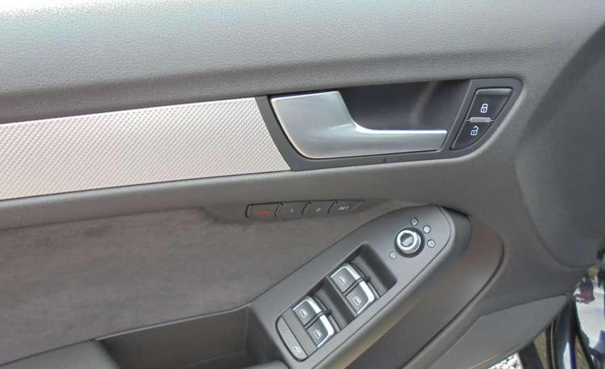 Audi A5 Opłacona , wyposażona , niski przebieg , benzyna.Lift zdjęcie 19