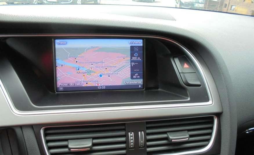 Audi A5 Opłacona , wyposażona , niski przebieg , benzyna.Lift zdjęcie 26