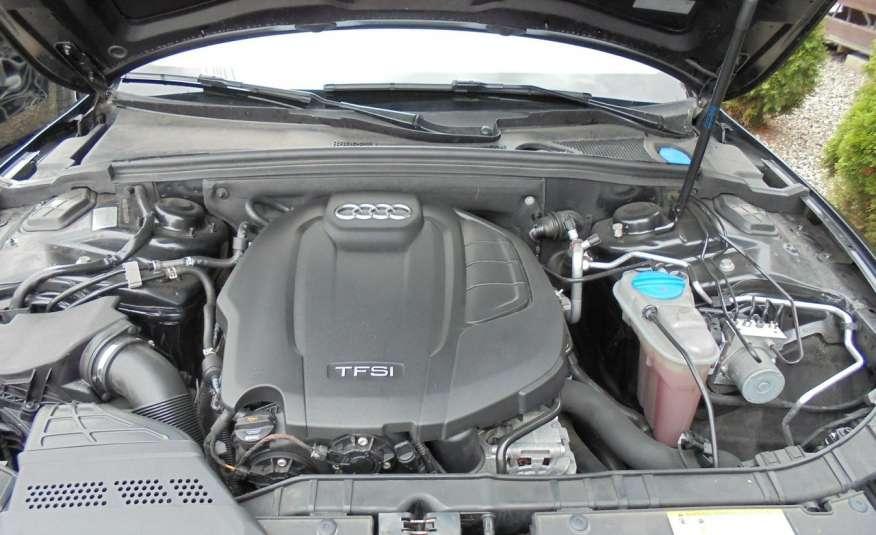 Audi A5 Opłacona , wyposażona , niski przebieg , benzyna.Lift zdjęcie 29