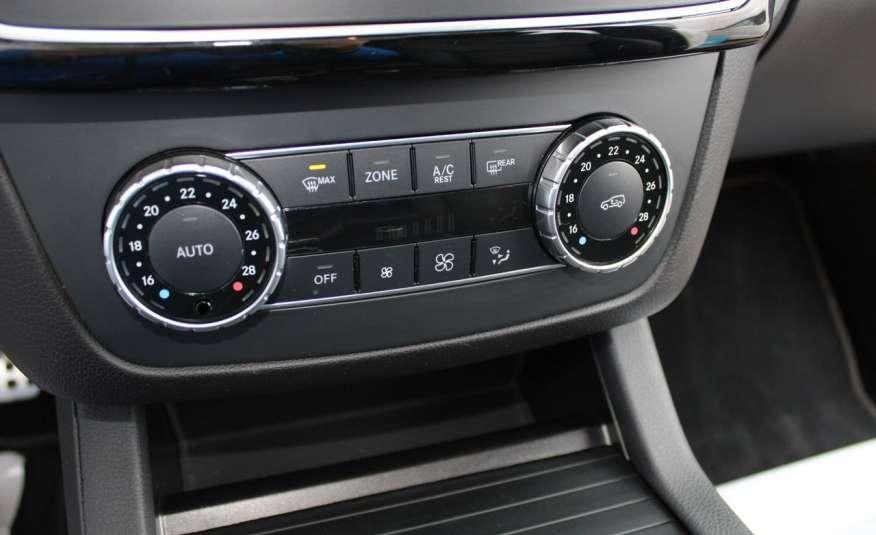 Mercedes GLE 250 Salon, Automat, skora, panoramadach, czujniki LED.4matic zdjęcie 11