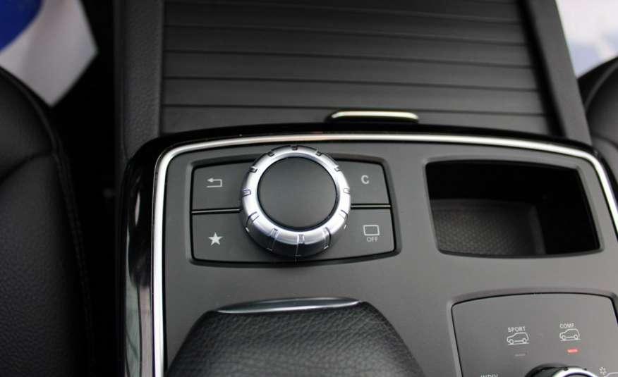 Mercedes GLE 250 Salon, Automat, skora, panoramadach, czujniki LED.4matic zdjęcie 16