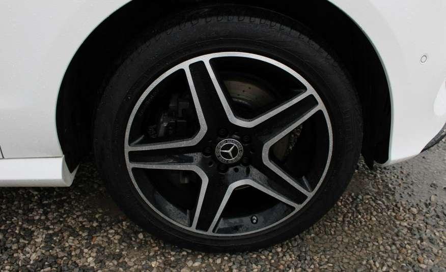Mercedes GLE 250 Salon, Automat, skora, panoramadach, czujniki LED.4matic zdjęcie 21