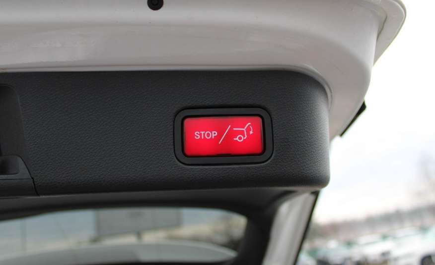 Mercedes GLE 250 Salon, Automat, skora, panoramadach, czujniki LED.4matic zdjęcie 31