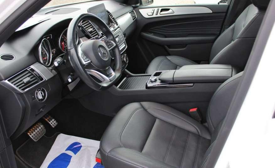 Mercedes GLE 250 Salon, Automat, skora, panoramadach, czujniki LED.4matic zdjęcie 36