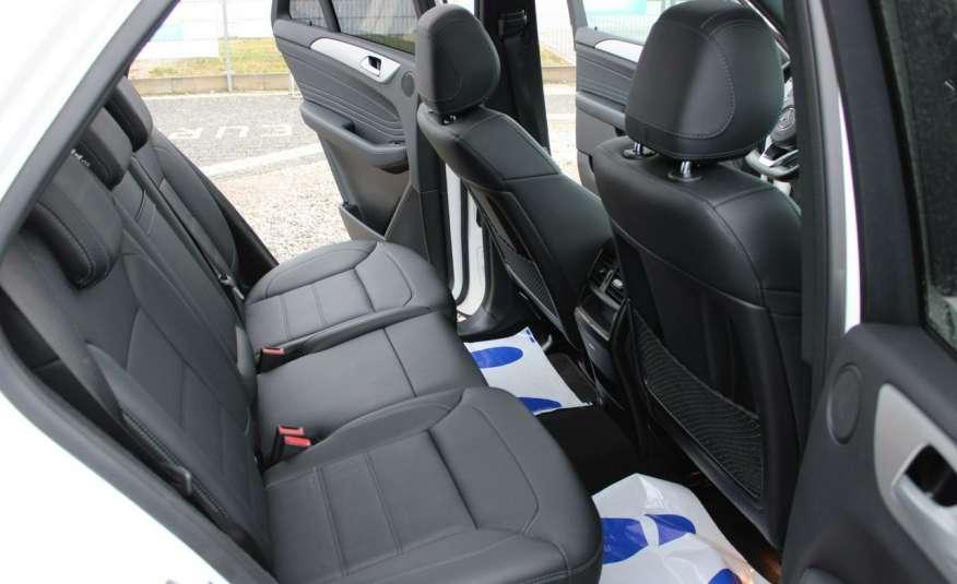 Mercedes GLE 250 Salon, Automat, skora, panoramadach, czujniki LED.4matic zdjęcie 43