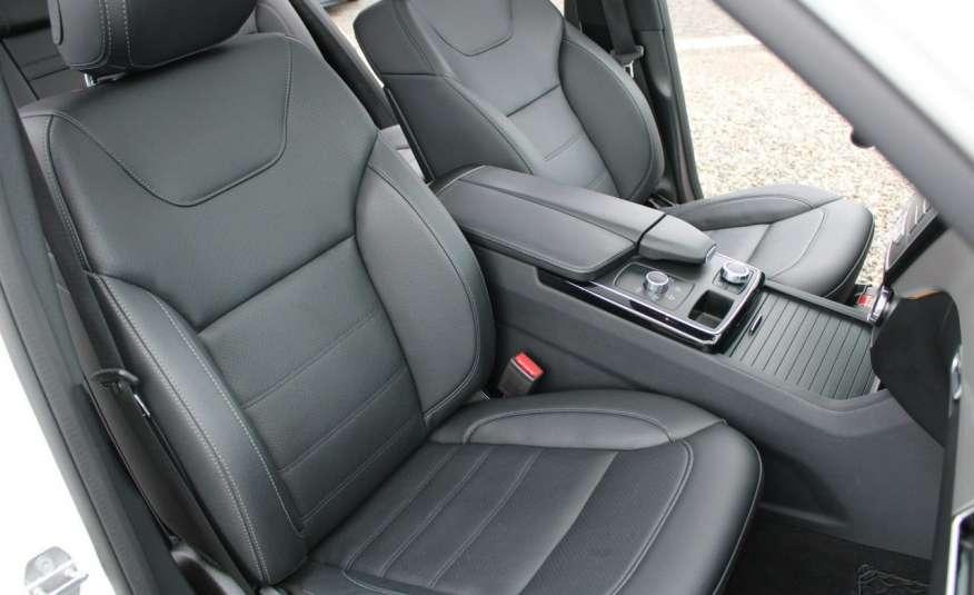 Mercedes GLE 250 Salon, Automat, skora, panoramadach, czujniki LED.4matic zdjęcie 47