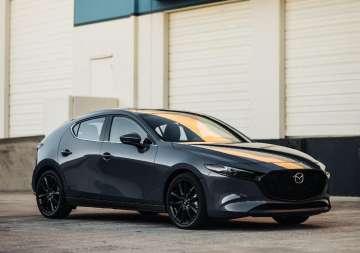 Mazda MAZDA 3 2.0 mHEV Hikari