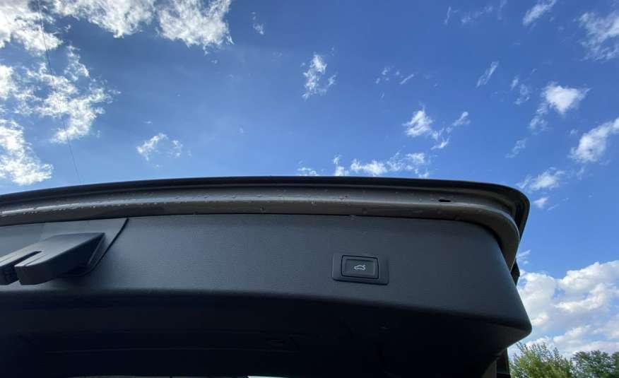 Audi A4 2.0 150 KM skóra navi el.klapa serwisowana w ASO 15r Cz wa zdjęcie 14