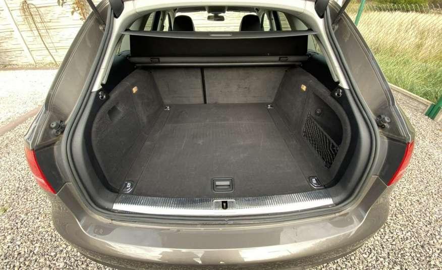 Audi A4 2.0 150 KM skóra navi el.klapa serwisowana w ASO 15r Cz wa zdjęcie 23
