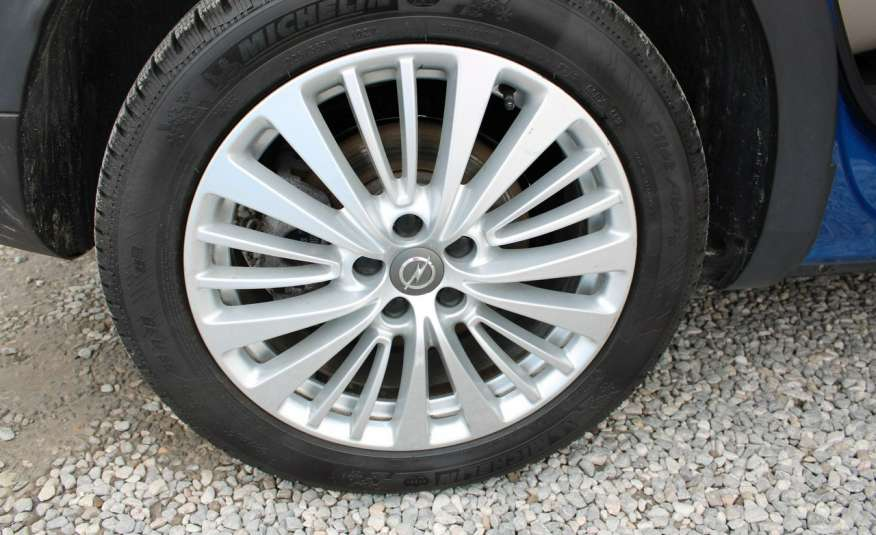 Opel Grandland X Lakier Perłowy, Automat, Grzane Fotele, Tempomat, NAVI, Gwarancja, F-Vat zdjęcie 6