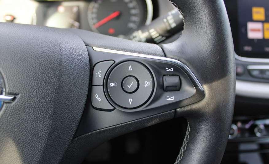 Opel Grandland X Lakier Perłowy, Automat, Grzane Fotele, Tempomat, NAVI, Gwarancja, F-Vat zdjęcie 24
