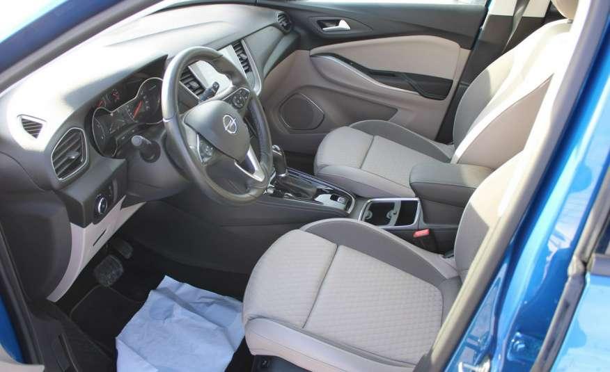 Opel Grandland X Lakier Perłowy, Automat, Grzane Fotele, Tempomat, NAVI, Gwarancja, F-Vat zdjęcie 27