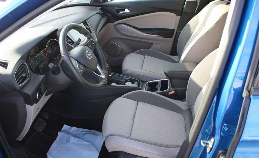 Opel Grandland X Lakier Perłowy, Automat, Grzane Fotele, Tempomat, NAVI, Gwarancja, F-Vat zdjęcie 28