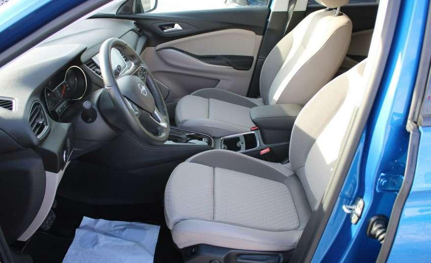 Opel Grandland X Lakier Perłowy, Automat, Grzane Fotele, Tempomat, NAVI, Gwarancja, F-Vat zdjęcie 32