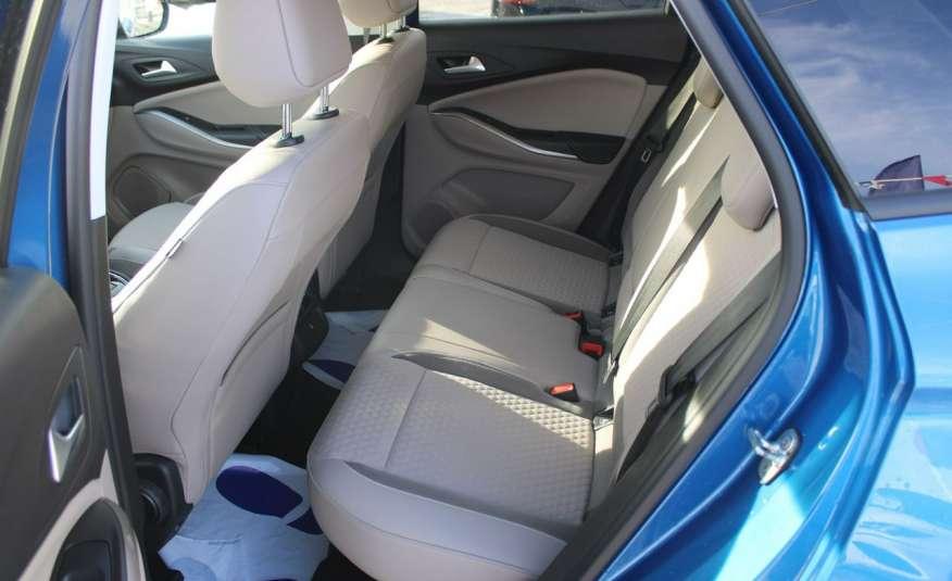 Opel Grandland X Lakier Perłowy, Automat, Grzane Fotele, Tempomat, NAVI, Gwarancja, F-Vat zdjęcie 34