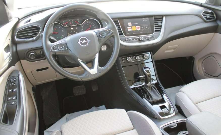 Opel Grandland X Lakier Perłowy, Automat, Grzane Fotele, Tempomat, NAVI, Gwarancja, F-Vat zdjęcie 36