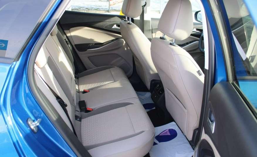 Opel Grandland X Lakier Perłowy, Automat, Grzane Fotele, Tempomat, NAVI, Gwarancja, F-Vat zdjęcie 37