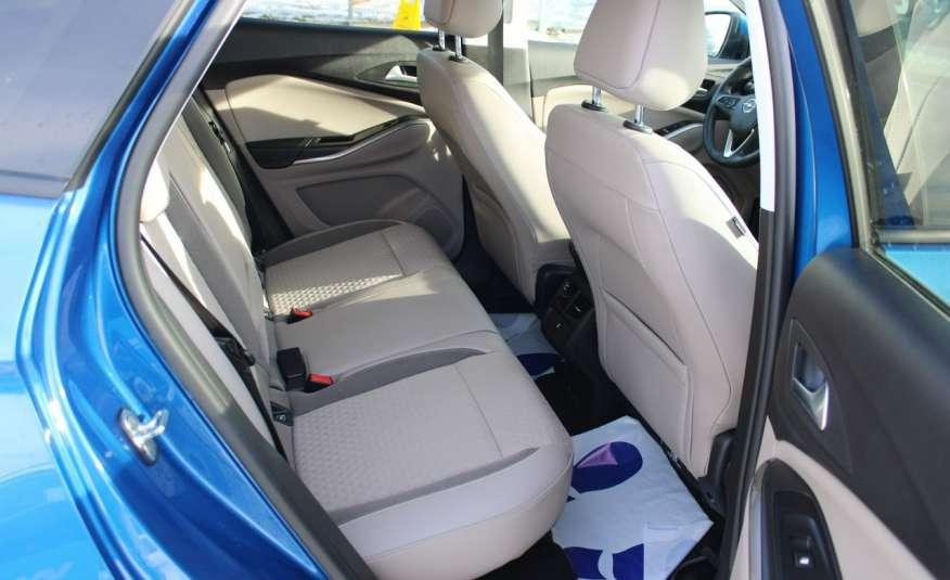 Opel Grandland X Lakier Perłowy, Automat, Grzane Fotele, Tempomat, NAVI, Gwarancja, F-Vat zdjęcie 38