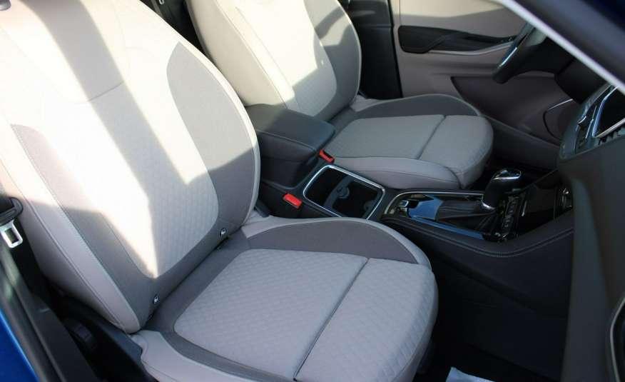 Opel Grandland X Lakier Perłowy, Automat, Grzane Fotele, Tempomat, NAVI, Gwarancja, F-Vat zdjęcie 43