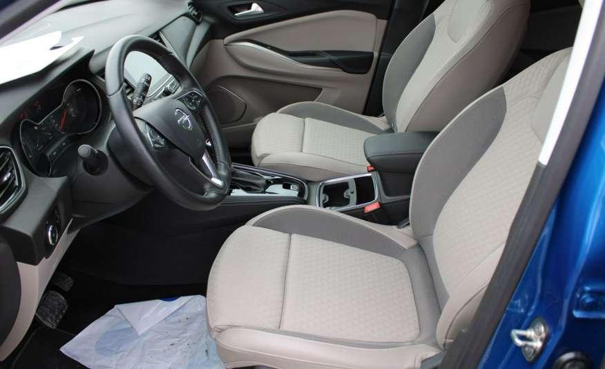 Opel Grandland X Lakier Perłowy, Automat, Grzane Fotele, Tempomat, NAVI, Gwarancja, F-Vat zdjęcie 45
