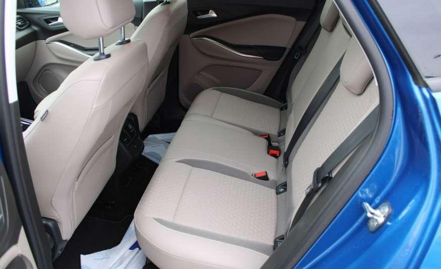 Opel Grandland X Lakier Perłowy, Automat, Grzane Fotele, Tempomat, NAVI, Gwarancja, F-Vat zdjęcie 46