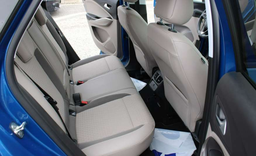 Opel Grandland X Lakier Perłowy, Automat, Grzane Fotele, Tempomat, NAVI, Gwarancja, F-Vat zdjęcie 48