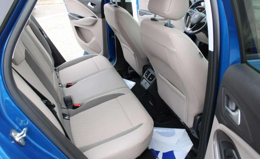 Opel Grandland X Lakier Perłowy, Automat, Grzane Fotele, Tempomat, NAVI, Gwarancja, F-Vat zdjęcie 49
