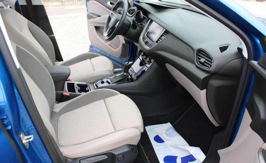 Opel Grandland X Lakier Perłowy, Automat, Grzane Fotele, Tempomat, NAVI, Gwarancja, F-Vat zdjęcie 51