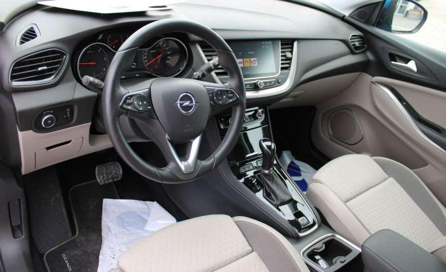 Opel Grandland X Lakier Perłowy, Automat, Grzane Fotele, Tempomat, NAVI, Gwarancja, F-Vat zdjęcie 55