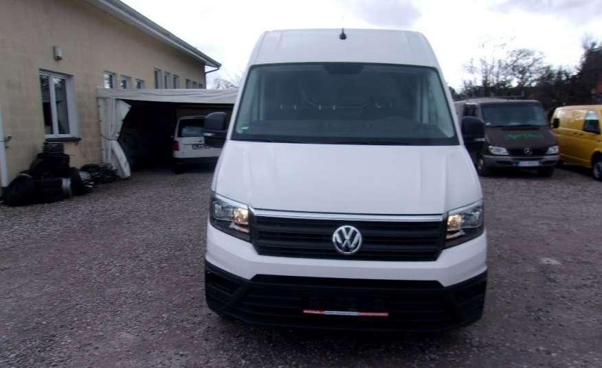 Volkswagen crafter zdjęcie 7