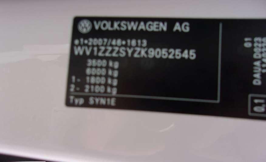 Volkswagen crafter zdjęcie 35