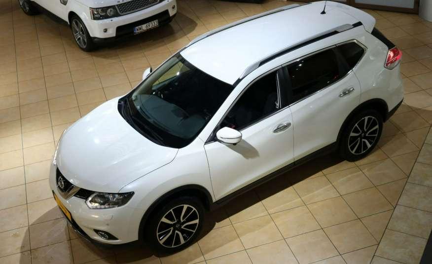 Nissan X-Trail N-Vision 2WD EU6 + Pakiety, fv VAT 23, salon PL, Gwarancja x 5 zdjęcie 3