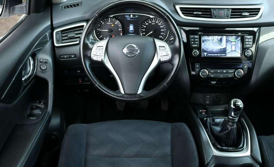 Nissan X-Trail N-Vision 2WD EU6 + Pakiety, fv VAT 23, salon PL, Gwarancja x 5 zdjęcie 4
