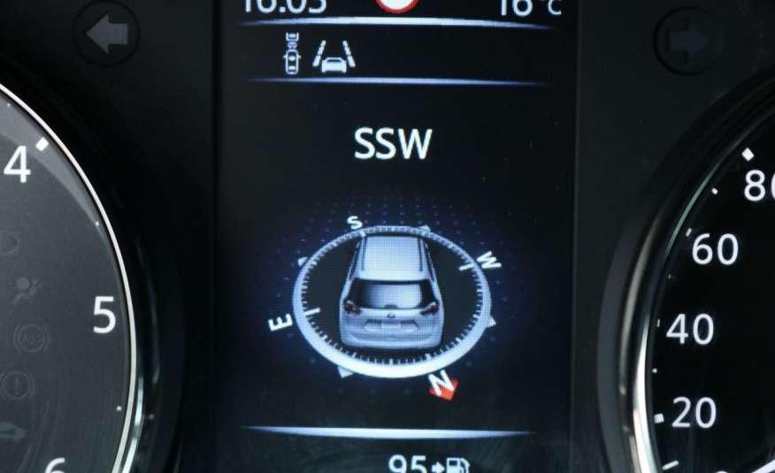 Nissan X-Trail N-Vision 2WD EU6 + Pakiety, fv VAT 23, salon PL, Gwarancja x 5 zdjęcie 7