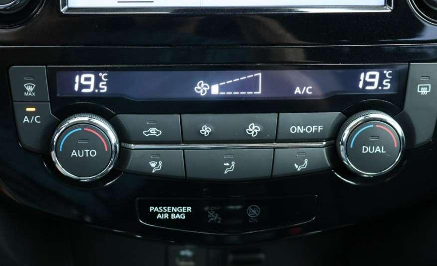 Nissan X-Trail N-Vision 2WD EU6 + Pakiety, fv VAT 23, salon PL, Gwarancja x 5 zdjęcie 9