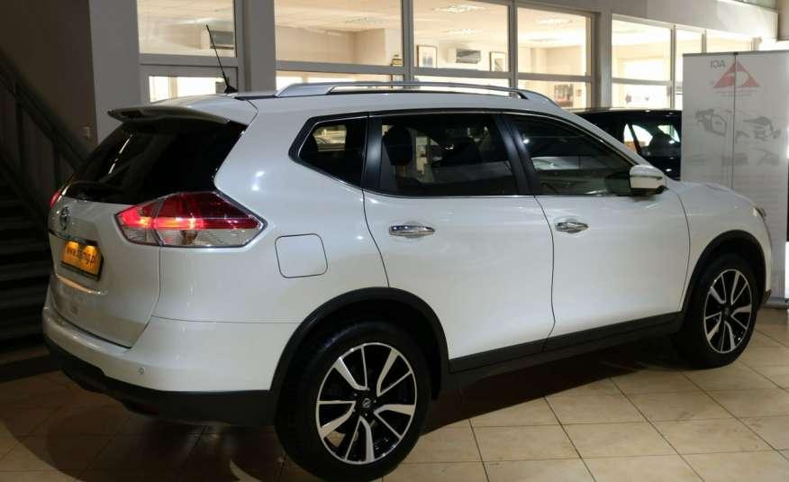 Nissan X-Trail N-Vision 2WD EU6 + Pakiety, fv VAT 23, salon PL, Gwarancja x 5 zdjęcie 12