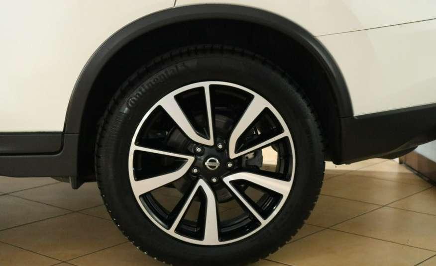 Nissan X-Trail N-Vision 2WD EU6 + Pakiety, fv VAT 23, salon PL, Gwarancja x 5 zdjęcie 13